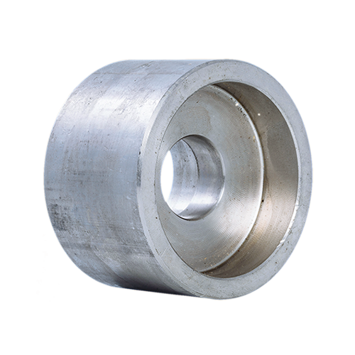 SW reducing coupling | EN 1.4404 | AISI 316L