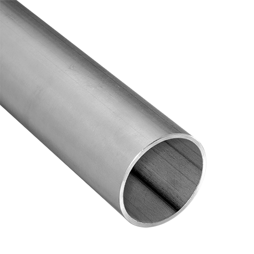 Welded round tube | EN 1.4541 | AISI 321