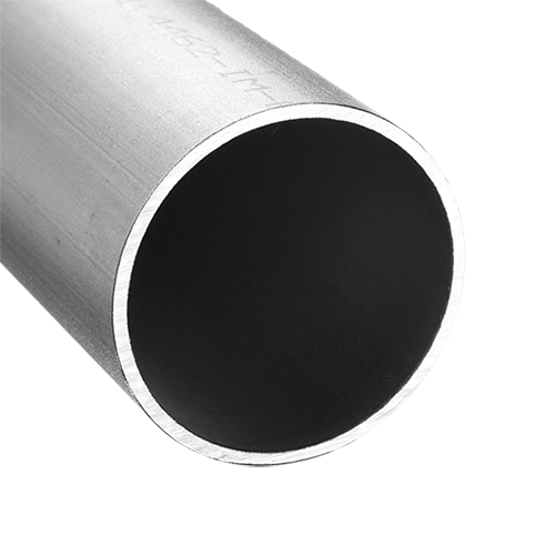 Seamless round tube  |  WST 1.4404 | AISI 316L
