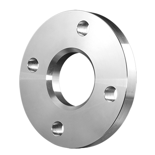 DIN lap joint flange  |  WST 1.4541 | AISI 321