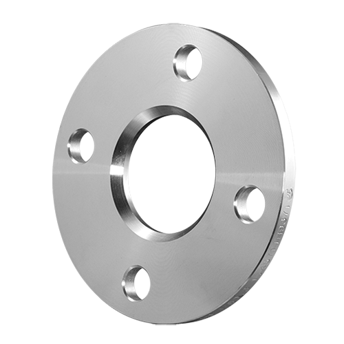 DIN lap joint flange, reduced thickness  |  WST 1.4301 | AISI 304