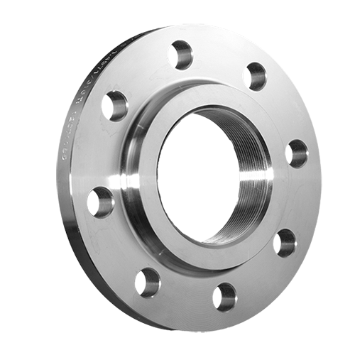ASME threaded flange | EN 1.4307 | AISI 304/304L