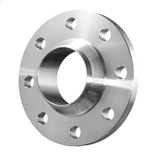 DIN Weld-neck flange  |  WST 1.4571 | AISI 316TI