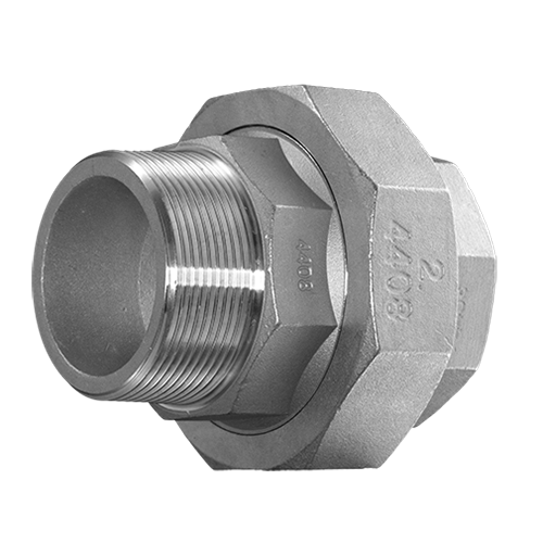 BSP conical union M/F  |  WST 1.4408