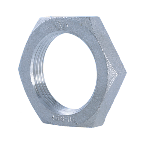 BSP hexagon nut | EN 1.4408 | AISI 1.4408